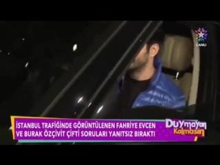 Duymayan kalmasın #StarTv HD_Mr Mrs.Özçivit 💕💕💕😍#BurakOzcivit #FahriyeEvcenOzcivit _2
