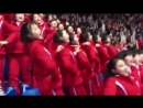 Северная Корея на Олимпиаде