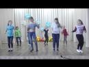 Танцевальная группа Flash Dance - Рок - н - рол
