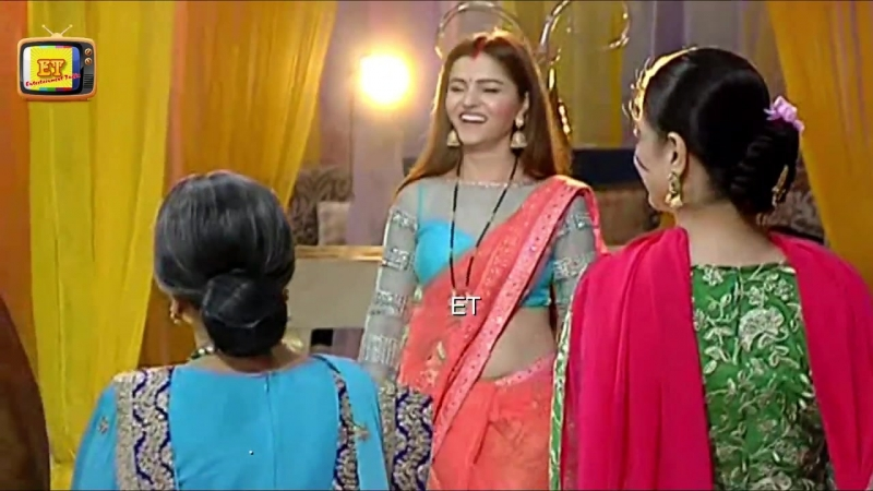 Soumya To Faint - Harman To Carry Soumya In His Arms - Vivian Dsena , Rubina Dilaik