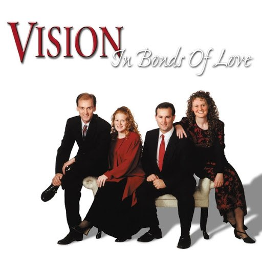 Vision альбом In Bonds of Love