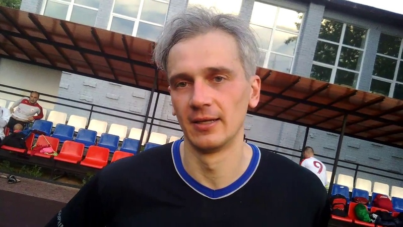 7-й ЛЧК 8х8. ГСБ (Пермь) - Атом (Пермь) 3-1 (1-0)