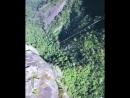 Dedo de deus - Teresópolis Рио-де-Жанейро, Бразилия