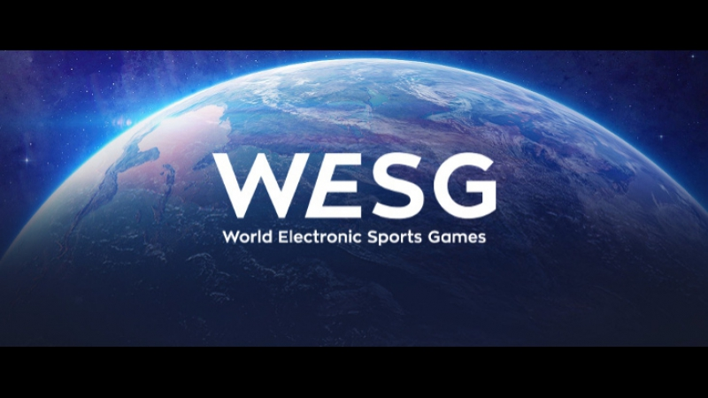 WESG Eu Finals Group Stage