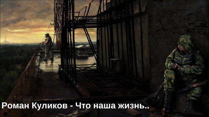 Роман Куликов - Что наша жизнь..