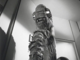 Wah Ming Chang  Outer Limits Footage 1963-65