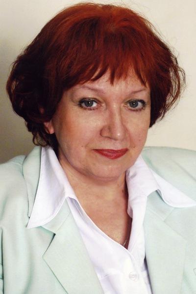 Светлана Тираспольская (Анисимова)