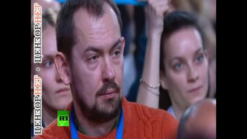 Украинский журналист Цимбалюк - Путину: Не хотите обменять своих граждан, попавших в плен?