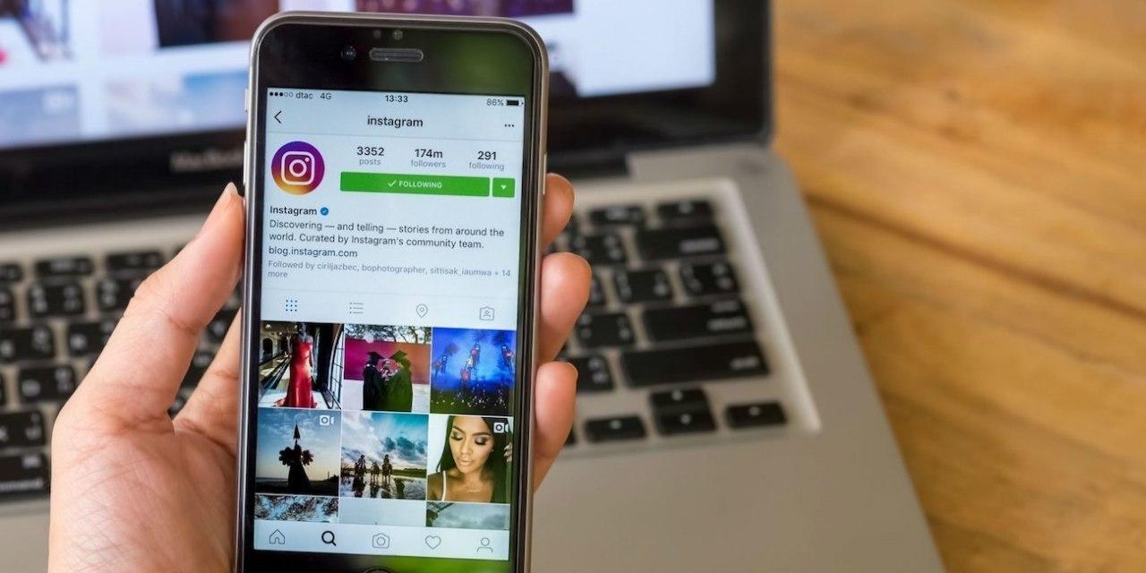 Instagram будет поддерживать видео длиной в час