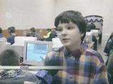 Компьютер - Зло. Репортаж из Санкт-Петербурга о компьютерных клубах, 2002 год