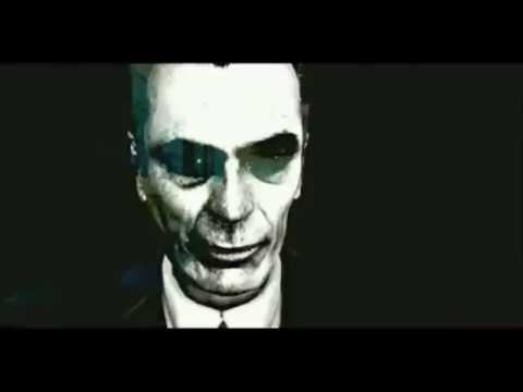 Пьяный обзор игры Half Life 2 от ozon671games