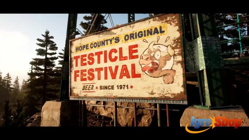 Far Cry 5 E3 2018 Hurks Hope County Discovery Tour.mp4