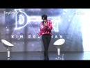 19.06.18 [TonTong TV] Kim Donghan - Моменты из танца