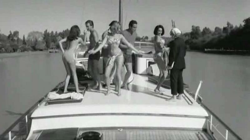 1965 - Гаучо / Il Gaucho
