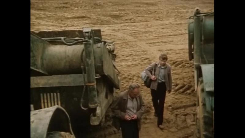 Фильм «Неизвестный солдат» (3 серия из 3, 1984)