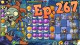 Plants vs. Zombies 2 New Jester Zombie - Dark Ages Night 5 (Ep.267)