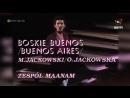 Maanam - Boskie Buenos (1980)