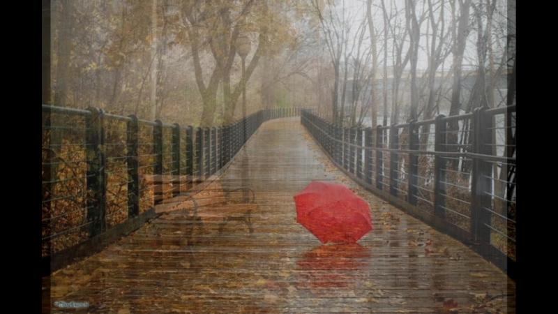 Дождик - на муз.Энио Мариконе (Тема любви)
