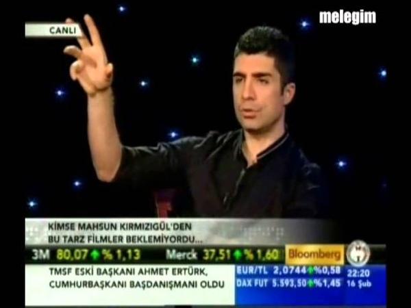 Özcan Deniz-Kenan Erçetingöz'le 60 Dakika-Bloomberg HT-(16.02.2010)-5.Kısım