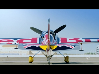 Red Bull Air Race 2018