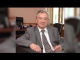 В МВД ЧЕСТВОВАЛИ 75-ЛЕТНИЙ ЮБИЛЕЙ ПОЧЕТНОГО ВЕТЕРАНА ГЕНЕРАЛ-ЛЕЙТЕНАНТА БУЛАТА БАЕКЕНОВА