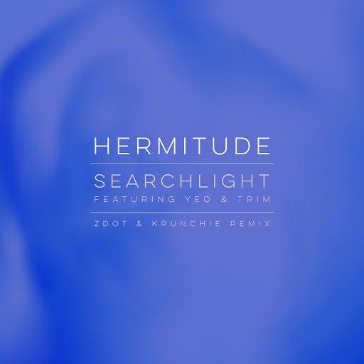 Hermitude альбом Searchlight (feat. Yeo & Trim) [Zdot & Krunchie Remix]