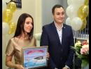 Победитель розыгрыша СЧАСТЛИВЫЙ ШТРИХ - КОД от телеканала Ювелирочка!