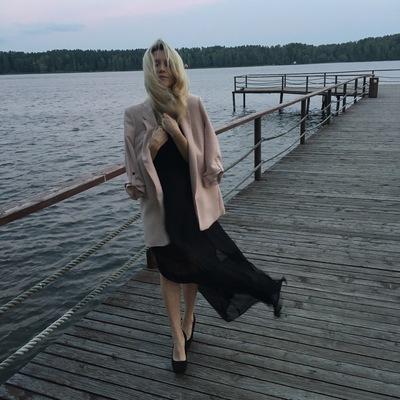 Кристина Бороненко