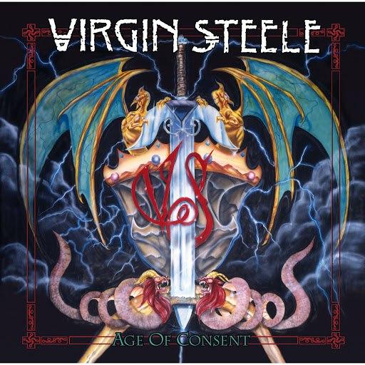 Virgin Steele альбом Age of Consent