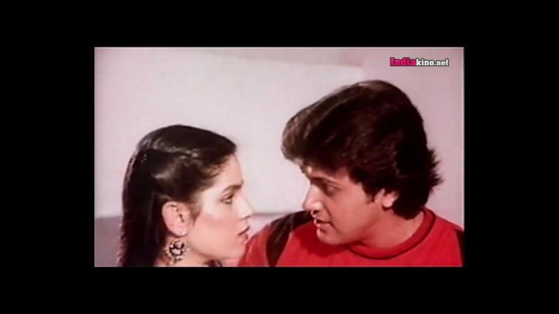 Для чужих Рам, для своих Шьям•Ghar Mein Ram Gali Mein Shyam 1988