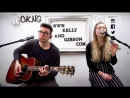 Chris Kelly Nicole Gibson Liam Payne Rita Ora For You cover Fifty Shades Freed Soundtrack