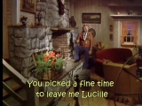 Kenny Rogers - Lucille (with lyrics)