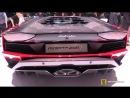 2018 Lamborghini Aventador S - Walkaround 2018 Geneva Motor Show
