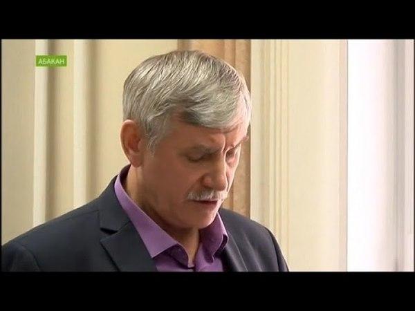 Нового мэра Черногорску, похоже, не видать