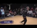 Bboy Kiri One V1 Battle