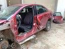 Наши работы по Volkswagen Polo : Кузовные работы левого брызговика, передней и средней стойки, левого порога, а так же покраска капота, переднего бампера, переднего левого крыла, передней двери, задней двери, боковой стойки, левый порог. Замена и восстановление подушек безопасности (аэрбеков). Слесарные работы.