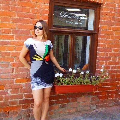 Татьяна Жвакина