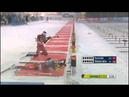 Epic shooting - Biathlon World Cup - Östersund 2013