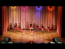 Танец Микки-маусы