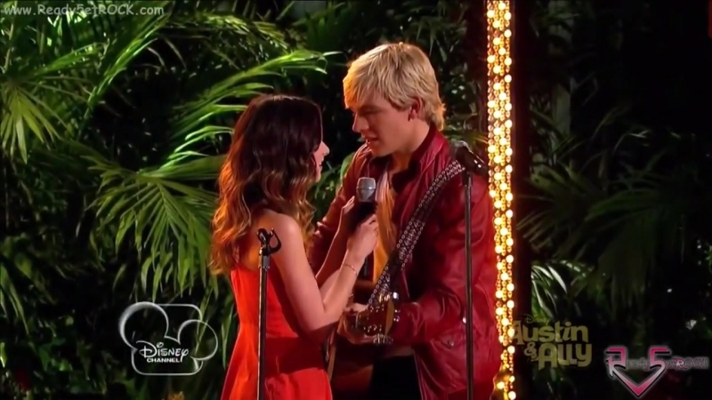 Austin Ally - You Can Come To Me