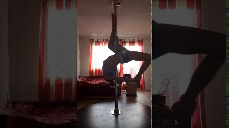 Sexy Poledance, Whine Twerk by Queen V - No Wahala by Demarco ft Akon