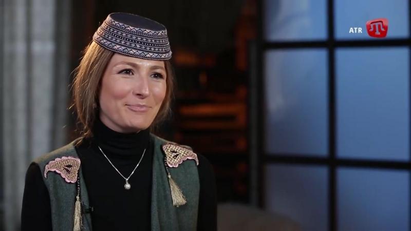 АНОНС: Эмине Джеппар в Meydan Зустріч