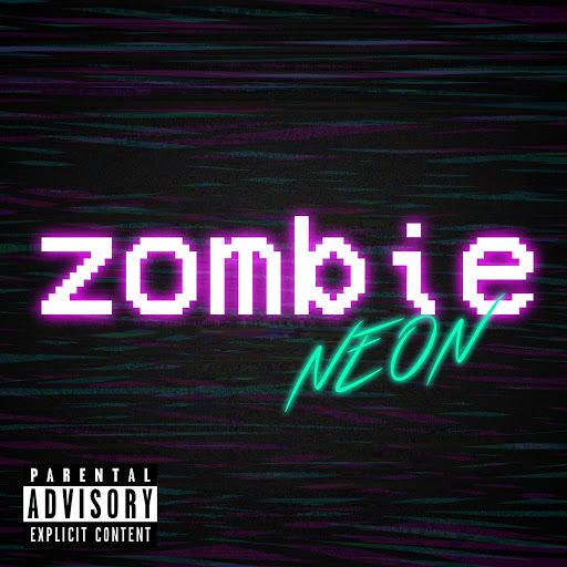 NeON альбом Zombie