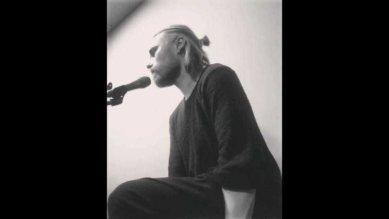 ВИА Заря feat. Igor NIG. - Heartbreak (Make me a dancer) (rehearsal/cover ver.)