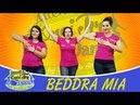 Ballo di Gruppo 2018 Peppe MessinaBEDDRA MIA Coreo Stefy A.|| Tutorial || Line Dance