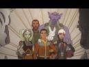 Geek Place Звёздные Войны Повстанцы Финал