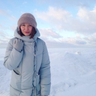 Екатерина Серова