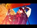 Speedflying Les 2 Alpes