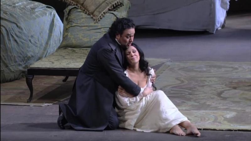 VERDI La Traviata - Lorin Maazel Liliana Cavani Teatro alla Scala - 2017 HD