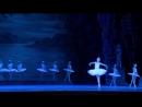 Лебединое озеро . Кремлевский балет